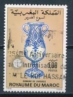 °°° MAROC - Y&T N°1003 - 1986 °°° - Marruecos (1956-...)