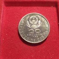 Capo Verde 20 Escudos 1982 - Capo Verde