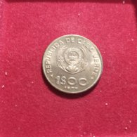 Capo Verde 1 Escudos 1977 - Capo Verde