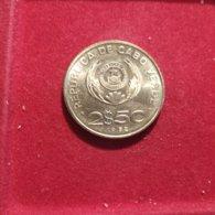 Capo Verde 2.5 Escudos 1982 - Capo Verde