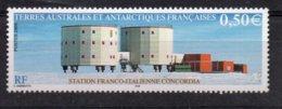 TAAF / TIMBRE N°415 NEUF * * - Terres Australes Et Antarctiques Françaises (TAAF)