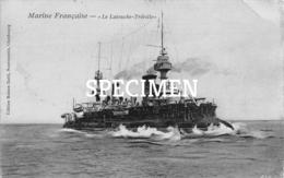 Marine Française - Le Latouche Tréville - Guerre