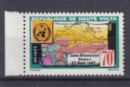 Upper Volta 1963 Mi#116 Mint Never Hinged - Obervolta (1958-1984)