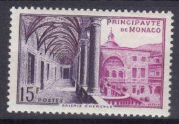 Monaco 1952 Mi#456 Mint Never Hinged - Unused Stamps
