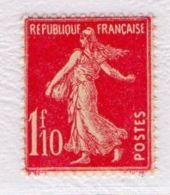 N° 238 YT Neuf ** - 1906-38 Sower - Cameo