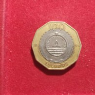 Capo Verde 100 Escudos 1994 - Capo Verde