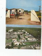 LOT  1060 CARTES CPM ET CPSM - Cartes Postales