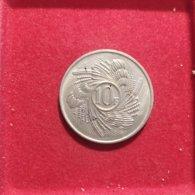 Burundi 10 Francs 1971 - Burundi