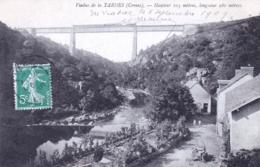 23 - Creuse - Viaduc De La TARDES - Evaux Les Bains - Evaux Les Bains