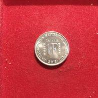 Burundi 1 Francs 1970 - Burundi