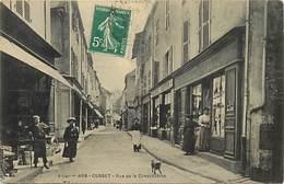 - Allier -ref-C557- Cusset - Rue De La Constitution - Droguerie - Magasin - Magasins - - Andere Gemeenten
