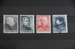 L 340 ++ 1935 NEDERLAND NETHERLANDS PAYS BAS NIEDERLANDE HOLANDA  CANCELLED GESTEMPELD - Zonder Classificatie