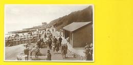 FOLKESTONE The West Beach () Kent - Folkestone