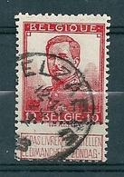 111 Gestempeld SELZAETE - COBA 4 Euro - 1912 Pellens