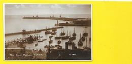 FOLKESTONE The Inner Harbour () Kent - Folkestone