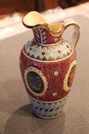Splendide Pichet Original RARE Volpi Deruta N_ 3678/20 ,hauteur.20 Cm. Surperbe état Collector,Italie - Deruta (ITA)