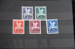 L 364 ++ 1946 NEDERLAND NETHERLANDS PAYS BAS NIEDERLANDE HOLANDA  CANCELLED GESTEMPELD - Zonder Classificatie