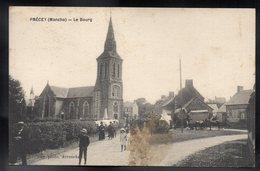 PRECEY 50 - Le Bourg - #B732 - France