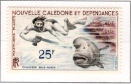 Ex Colonie Française  * Nlle Calédonie *   Poste Aérienne  PA69  N** - Unused Stamps