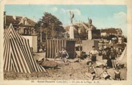 44 - SAINT NAZAIRE - COIN DE LA PLAGE - Saint Nazaire