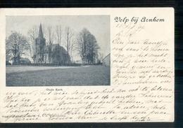 Arnhem - Velp - OUde Kerk - 1899 - Velp / Rozendaal