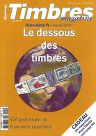 TIMBRES MAGAZINES HORS SERIE FEVRIER 2018 - Francesi (dal 1941))