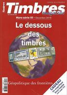 TIMBRES MAGAZINES HORS SERIE DECEMBRE 2016 - Francesi (dal 1941))