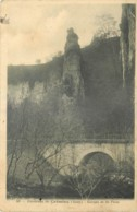 38 - CREMIEU - GORGES DE LA FUSA - Frankreich