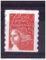 N° 3419 (timbre Adhésif Provenant De Carnet) NEUF** - Frankreich