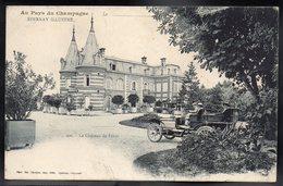 EPERNAY ILLUSTRE 51 - Le Chateau De Pékin - Voiture Ancienne - #B742 - Epernay