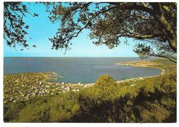 LIBAN - JOUNIEH Sa Baie Et Son Nouveau Port - LEBANON Its Bay And New Harbour - 1982 - Libano