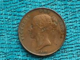 Victoria Penny 1848-Victoria Penny 1848- - Medals