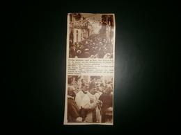 TEMSE. Edward Poppe - Documents Historiques