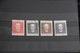 L 377 ++ 1949 NEDERLAND NETHERLANDS PAYS BAS NIEDERLANDE HOLANDA  CANCELLED GESTEMPELD - Unclassified