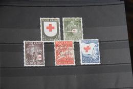 L 389 ++ 1953 NEDERLAND NETHERLANDS PAYS BAS NIEDERLANDE HOLANDA  CANCELLED GESTEMPELD - Zonder Classificatie