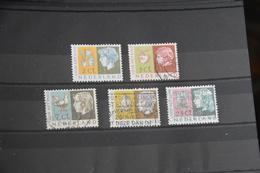 L 390 ++ 1953 NEDERLAND NETHERLANDS PAYS BAS NIEDERLANDE HOLANDA  CANCELLED GESTEMPELD - Zonder Classificatie