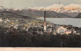 Panorama De Lausanne - Pierre De Plan - VD Waadt