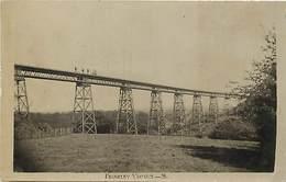Pays Div-royaume Uni -united Kingdom - Uk -ref V299- Frankley Viaduct - Ponts - Pont - Bridges - Bridge -edit Halesowen- - Ohne Zuordnung