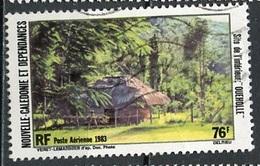Nouvelle Calédonie - Neukaledonien Poste Aérienne 1983 Y&T N°PA233 - Michel N°722 (o) - 76f Paysage - Used Stamps