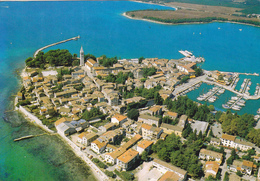 Croatia, Novigrad, Traveled Postcard - Croatie