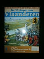 KORTRIJK 1302: Guldensporenslag - Documents Historiques