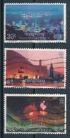 °°° HONG KONG - Y&T N°409/11 - 1983 °°° - 1997-... Speciale Bestuurlijke Regio Van China