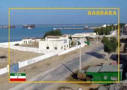 Somalia Somaliland Berbera View Barbara New Postcard - Somalia