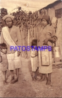 127179 ARGENTINA SALTA COSTUMES NATIVE INDIOS CHACO SALTEÑO POSTAL POSTCARD - Argentina