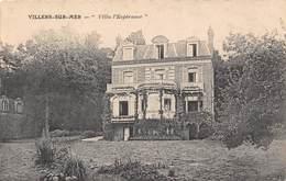 VILLERS SUR MER - Villa L'Espérance - Villers Sur Mer