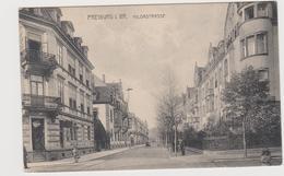 Freiburg I.br Mildastrasse - Non Classificati
