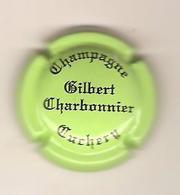 CAPSULE DE MUSELET CHAMPAGNE CHARBONNIER GILBERT CUCHERY - Autres