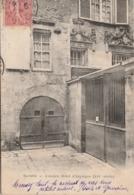 BAYEUX L'ANCIEN HÔTEL D'ARGOUGES - Bayeux
