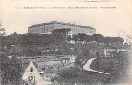 [24] Dordogne > SARLAT Le Séminaire Ecole Libre Saint-Joseph Vue Générale (-Editions Daudrix Sarlat  P .D. S )*PRIX FIXE - Sarlat La Caneda