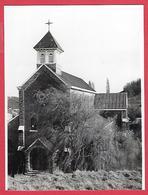 Eglise De RUY  En 1909 - Flémalle